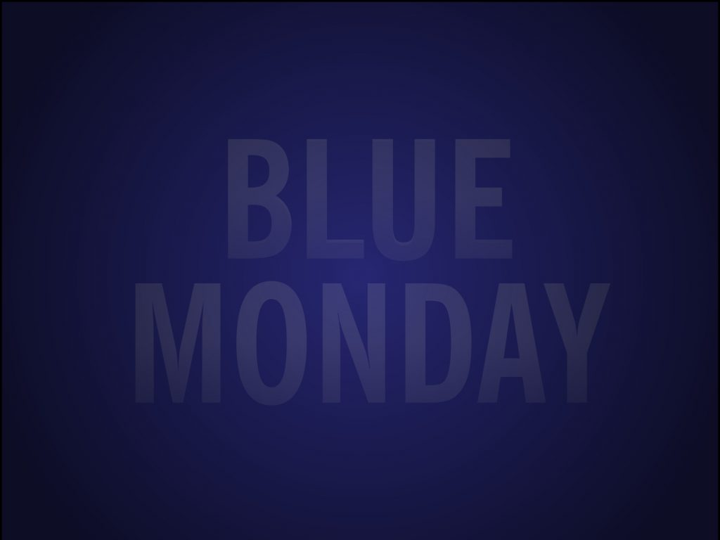 blue monday - photo #10